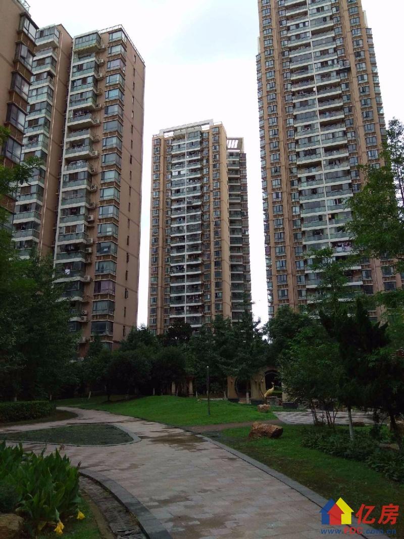 一楼带院子 常青花园十一小区 精装修打造属于自己的花园 老证,武汉东西湖区常青花园东西湖区公园南路129号二手房2室 - 亿房网