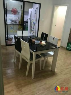 武昌区 杨园 江南公寓 3室2厅2卫  124㎡7楼 随时看房