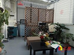 6号线地铁口 常青花园十一村 精装3房 对口实验小学 带露台