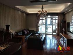 二中 广雅旁外滩棕榈泉一线江景房,三室两厅两卫好楼层看房方便