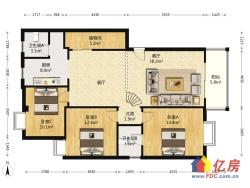 徐东内环 成熟社区 配套齐全 超低单价南北通透三房 仅此一套