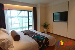 双地铁口 光谷中心城商铺 (包租15年)酒店群公寓限量发售
