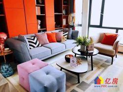 新房庭瑞新汉口5.4米复式楼带天然气,中百和永旺7号线