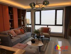 周末特惠 庭瑞新汉口 正地铁口大三房 5米4层高有天然气