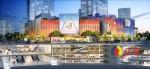 范湖地铁口上盖项目,小户型可办公,,武汉江汉区王家墩中央商务区江汉区青年路(范湖站地铁口)二手房 - 亿房网