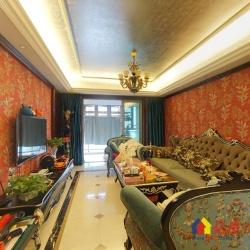 晋合金桥世家178平精装四房带地暖
