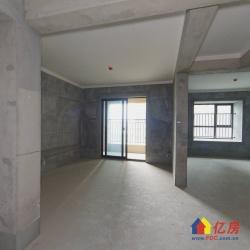 上海公馆国企开发商 小区绿化好 户型方正 环境优美