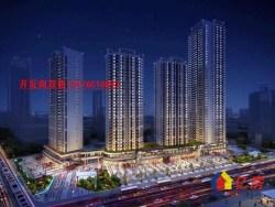 汉口内环核心临街小金铺首付40万+可包租可自营