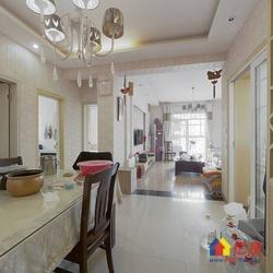同安家园老证,正规两房,户型方正,布局合理,光线充足。