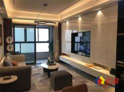 武昌滨江商务区 内环核心 双地铁 南北通透學区房 送空调暖气