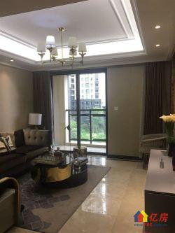 新房直售双墩地铁口兴华尚都国际 住宅带装修 仅剩一套样板间