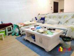 洪山区 白沙洲 万科金色城市 2室2厅1卫 82m²