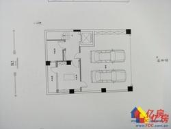 新房无费用武汉院子+依山傍水+中式庭院+使用面积230%+金