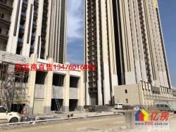 汉口火车站 中城悦城 临街门面出售