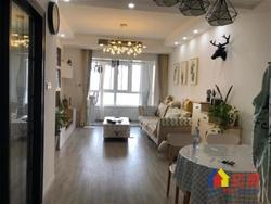 急售华润翡翠城高层 精装3房 拎包入住 送全套家具家电齐全