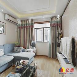 中一路地铁站,国际百纳,精装修两室一厅  低价出售