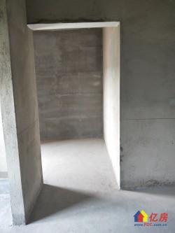 东湖高新区 森林公园 葛洲坝世纪花园 4室2厅3卫  161㎡