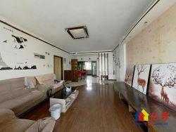 汀香水榭 3室1厅 145万