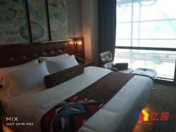 东湖高新光谷H,双地铁口,酒店高档公寓复式楼,直接认购