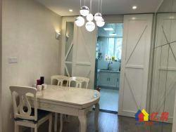 恋湖家园自住精装大三房,全新装修。证满两年