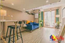 (现房)洪山区仁和路地铁4号12号双地铁+小公寓+现房+_首付23万