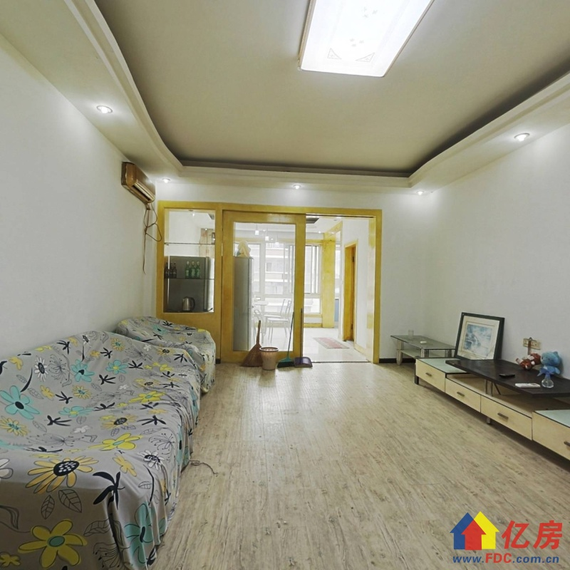 南 出行方便 得房率高,武汉汉阳区钟家村汉阳区汉阳区阳新路特1号二手房3室 - 亿房网