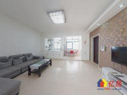 两房朝南卧室舒适度高,居家装修可拎包入住