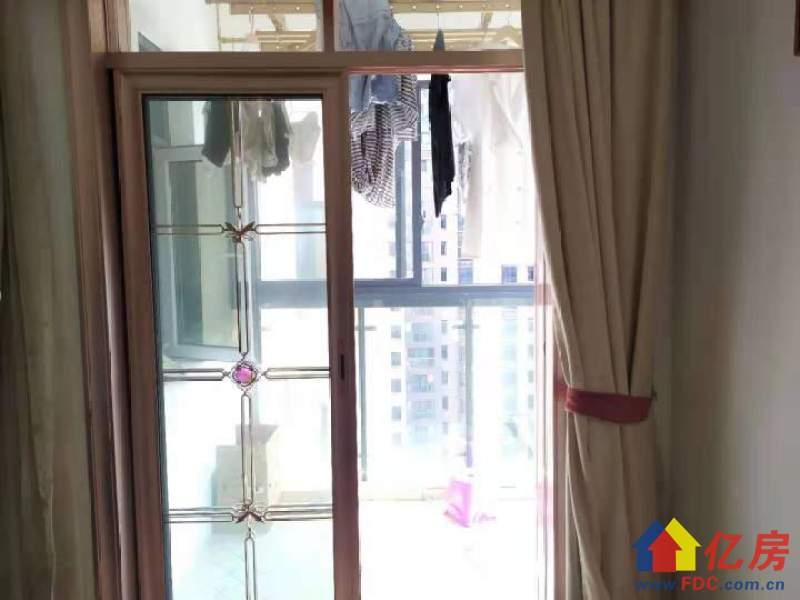 硚口区 古田 华鼎丽都国际 2室1厅1卫 88m²,武汉硚口区古田武汉市硚口区汉西三路与南泥湾大道交汇处二手房2室 - 亿房网