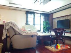 融科天城一期 精装三房二厅二卫 南北通透 性价比超高