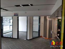 二七核心滨江商务区+二环内江景公寓+5.4米LOFT带天然气