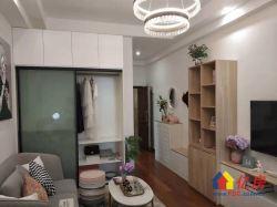 央企中铁 精装一室一厅 带燃气户型方正 总价低 不限购可贷款