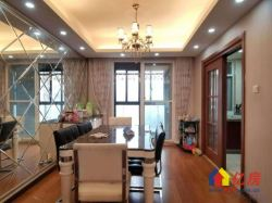 金地圣爱米伦精装大四房 高楼层视野好 诚心急售 看房方便