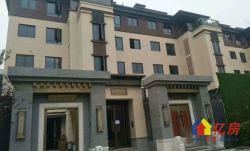 泰禾知音湖院子专注庭院别墅匠造设计人性合理