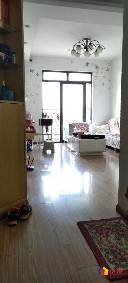 美加湖滨新城,精装两房,拎包入住,诚心出售