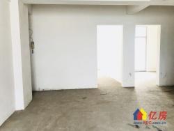 唐家墩钉丝小区,3室2厅,南北通透,证上面积实际是98平米