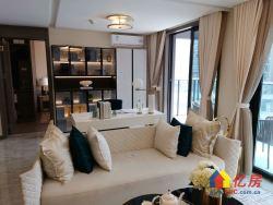 保利集团 一线湖景 武昌核心地段 精装大三房 带地暖配套齐全
