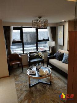 汉口后湖 复式公寓 直接认购毛坯新房无税 天然气入户 地铁口