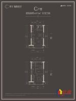 力荐一一(复式2房。地铁口)永旺旁。楼下商场十体育馆公园,武汉江岸区后湖百步亭江岸区后湖大道与中一路交汇处二手房2室 - 亿房网