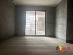 国博新城 大3房 有赠送面积 户型方正 地铁房