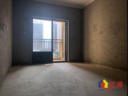 二环边 近地铁湖景房 3房首付30万 单价1.5万 双阳台