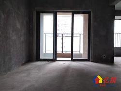 兰亭时代 老证无税 地铁口 毛坯3房 楼单位置好,中间楼层!