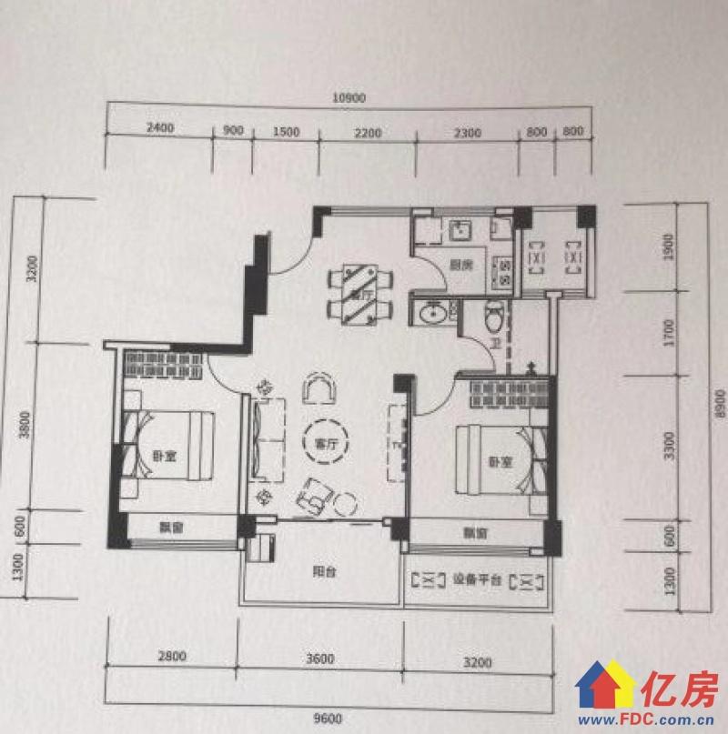 其他 其他 天屿湖 2室2厅1卫  77㎡,武汉其他其他武汉西汉川市105省道马口镇天屿湖二手房2室 - 亿房网