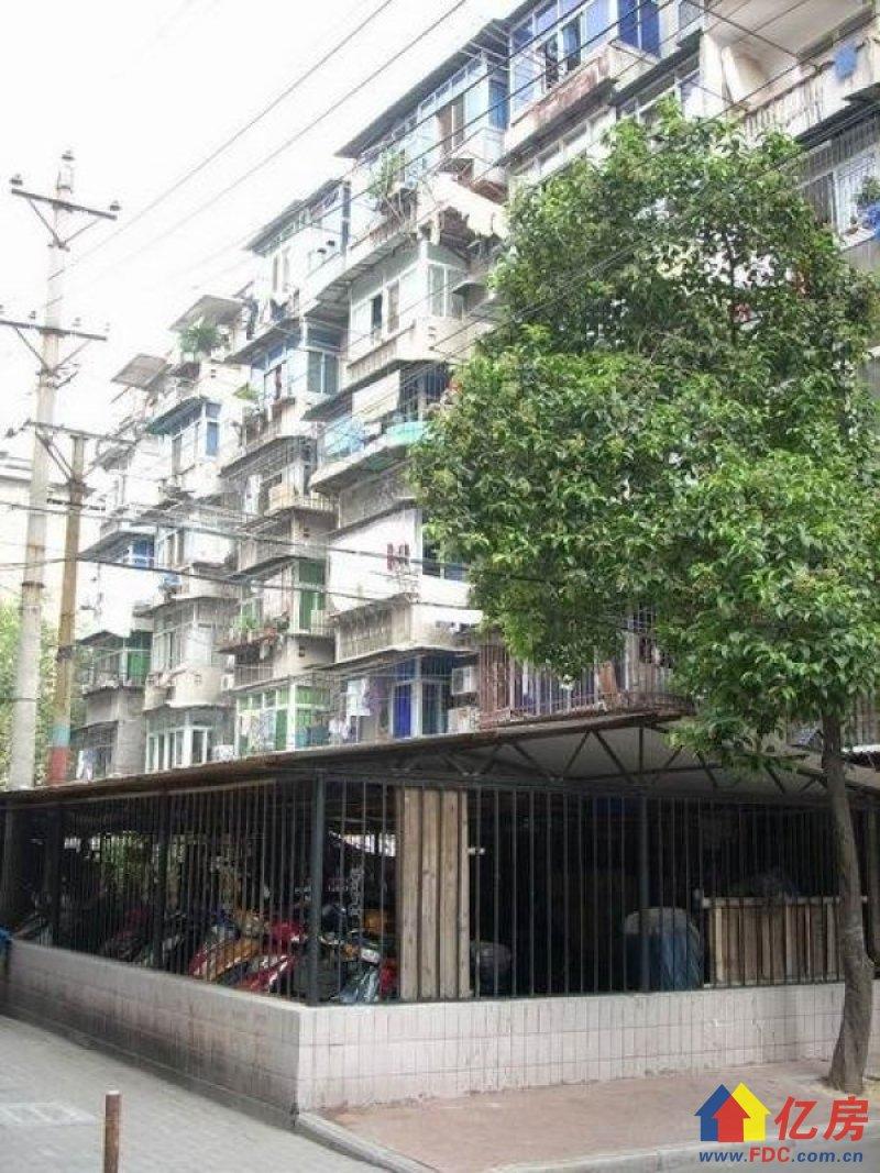 北湖学区房   95平米3房低价出售  有钥匙看房,武汉江汉区新华新华下路北湖1号北湖小学正对门二手房3室 - 亿房网