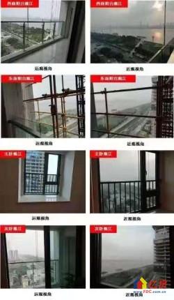 一线江景 便捷交通 配套齐全 央企品牌