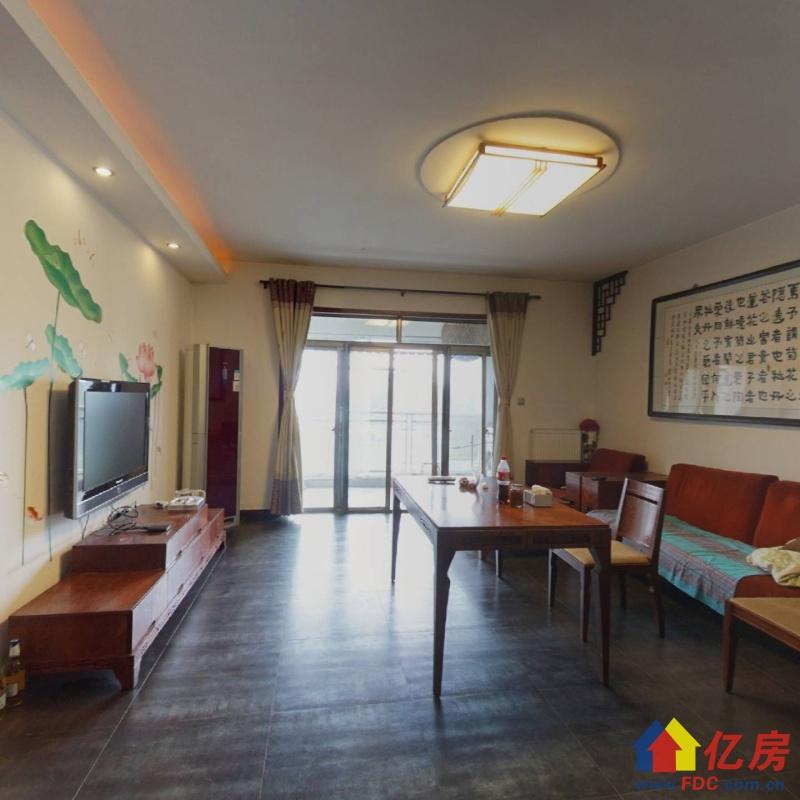 精装修,户型方正,采光好,景观优美,武汉汉阳区钟家村汉阳区汉阳大道8号二手房4室 - 亿房网