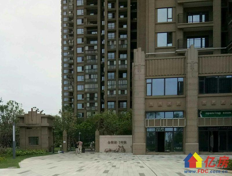 协和旁,品质住宅,中间楼层,老证,重点中小学在建,随时看房,武汉东西湖区金银湖东西湖区金银湖环湖三路(奥林匹克花园旁)二手房4室 - 亿房网