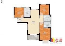 光明上海府 邸(5月10日新出价格)南北通透 毛坯3房 急售