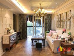 新长江香榭琴台中间楼层精装3房自住精装老证房东急售