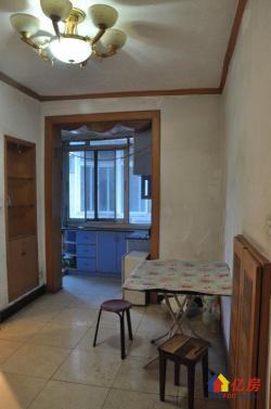 解放公园3号门 旁永清小区2房出售 一口价110万,低于市价