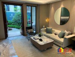汤逊湖畔,天玺湾联排别墅,七十年产权,碧桂园品牌开发商